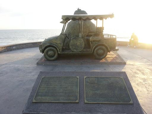 Monumento a la Pulmonía