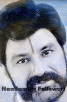 Screenshot of Nandamuri Balakrishna
