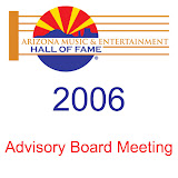 2006 Advisory Board Meeting
