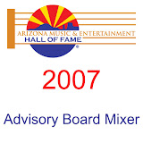 2007 Advisory Board Mixer