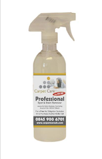 FREE Professional Grade 'Spot & Stain Remover'