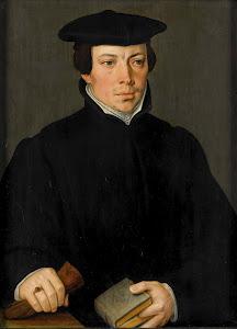 RIJKS: Pieter Pourbus: painting 1584