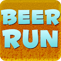 Beer run icon