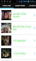 Screenshot of Phim Thanh Long