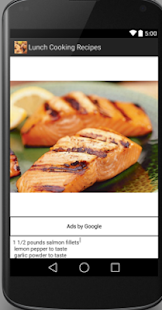 App Barbecue BBQ Recipes APK for Windows Phone