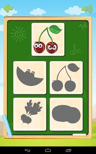 Kids Garden- screenshot thumbnail