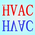 HVAC - Refrigerant Temp/Press icon