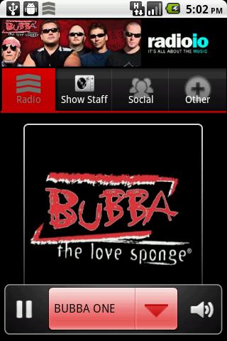 Bubba Army Redux