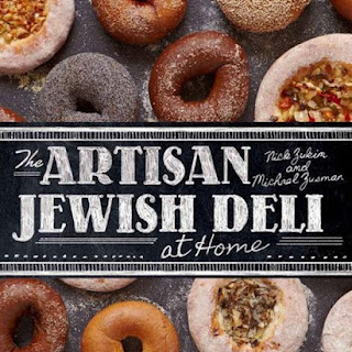 Bagel Chips From 'The Artisan Jewish Deli at Home'
