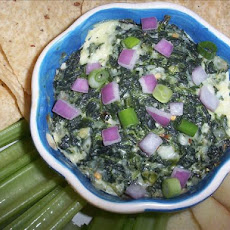 Spinach Casserole - Ww Friendly