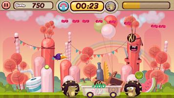 Screenshot of Feed the Twins