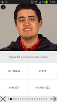 Screenshot of MEIT Emotional Intelligence