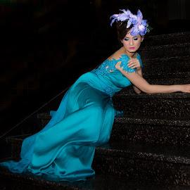 Jennifer by Antonius Tong - People Fashion