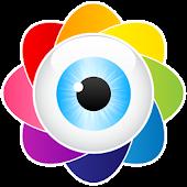 Color Blindness test Ishihara APK for Ubuntu