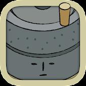 石臼回せます -レシピ育成の無料ゲーム。人気の癒し料理を体験 APK for Bluestacks