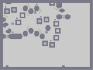Thumbnail of the map 'Genetic Splicing With A Rusty Chainsaw'