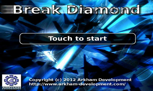 Break Diamond