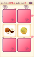 Screenshot of Guess game for kids education