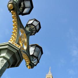 by Fanny Giraldo - Buildings & Architecture Public & Historical
