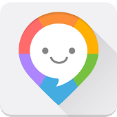 Download LINK - with people nearby APK on PC