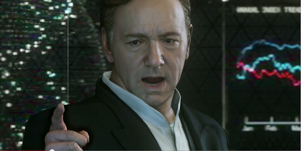 Sledgehammer promises to deliver the best visuals possible for Call Of Duty: Advanced Warfare on Xbox One