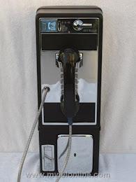 Single Slot Payphones - NOS Protel 1