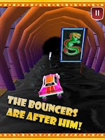 Screenshot of Casino Surfers Joe's 3D Escape