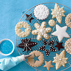 Christmas Cookies 4 Ways