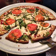Kosmic Karma® GF Pizza