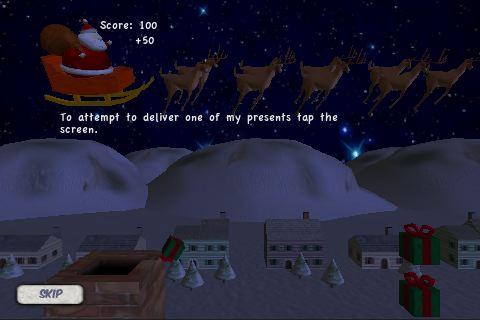 聖誕老人的聖誕冒險