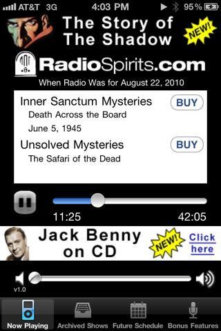 Radio Spirits