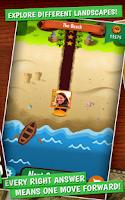 Screenshot of Quiz Quest