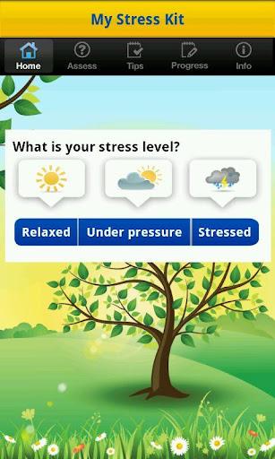 My Stress Kit