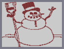 Thumbnail of the map 'SnowMan'