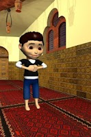 Screenshot of Zain Al Islam