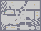 Thumbnail of the map 'Checked All Over'