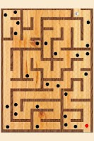 Screenshot of The labyrinth 2