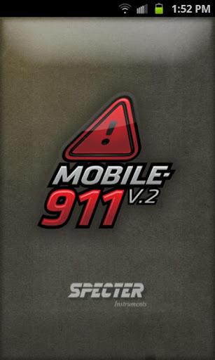 Mobile-911