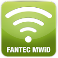 App FANTEC MWiD25 Mobile WiFi Disk APK for Windows Phone