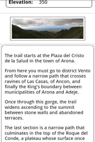 旅遊必備APP下載 Walking Tenerife 好玩app不花錢 綠色工廠好玩App