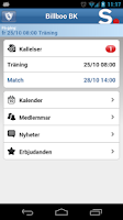 Screenshot of Sportnik