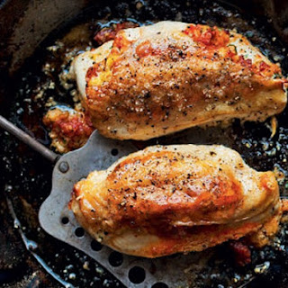 Chorizo-stuffed Chicken