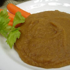 Lovely Lentils (Baby Food)