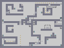 Thumbnail of the map 'The Run Around'