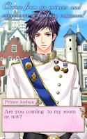 Screenshot of Be My Princess for GREE