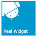 Real Widget icon