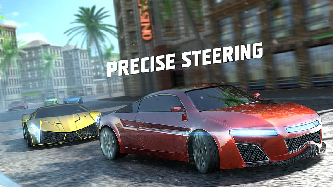 Racing 3D: Asphalt Real Tracks Screenshot 19