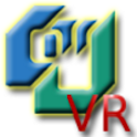 CityU Campus Virtual Reality icon