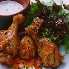 Buffalo Chicken Wings II