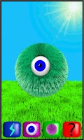 Screenshot of Fuzz Ball Paid